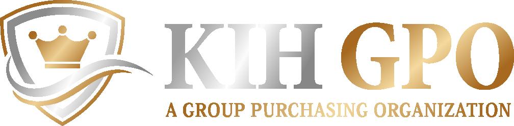 KIH GPO - A Group Purchasing Organization